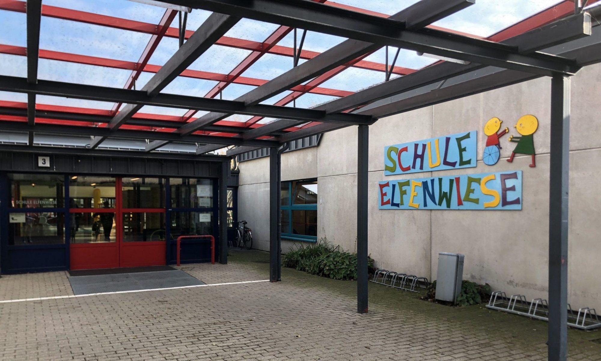Schule ELFENWIESE